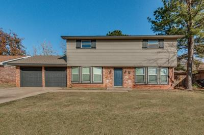 4905 Nw 62nd St, Oklahoma City, OK 73122