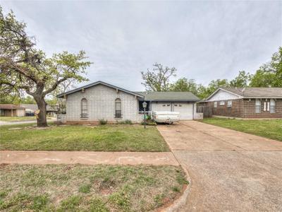 5325 S Briarwood Dr, Oklahoma City, OK 73135