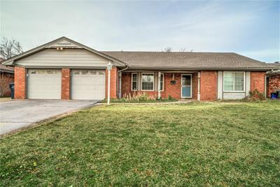 5721 Nw 87th St, Oklahoma City, OK 73132