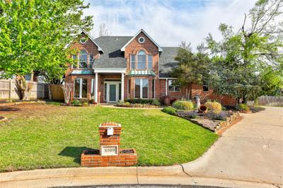 6509 Nw 109th St, Oklahoma City, OK 73162
