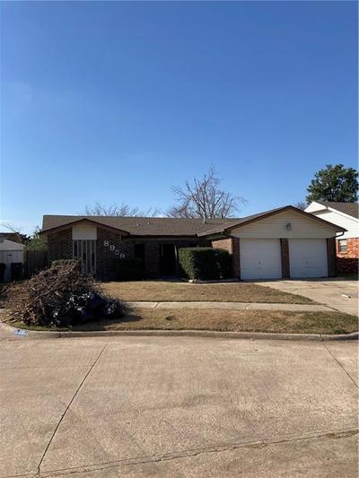 8909 S Indiana Ave, Oklahoma City, OK 73159