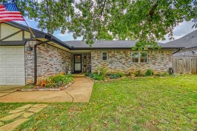 9204 S Villa Ave, Oklahoma City, OK 73159