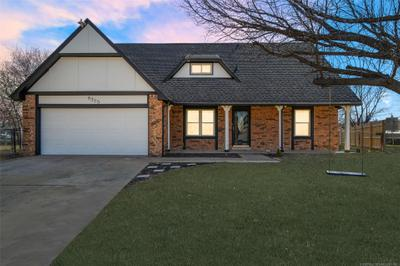 8325 N 120th East Ave, Owasso, OK 74055