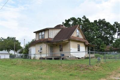 329 N Aydelotte Ave, Shawnee, OK 74801