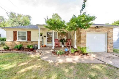 4934 S Troost Ave, Tulsa, OK 74105