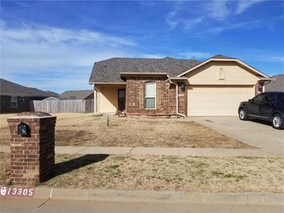 13305 Sw 4th St, Oklahoma City, OK 73099 MLS #941703