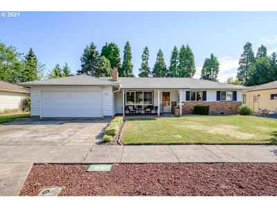 3205 13th Ave Se, Albany, OR 97322