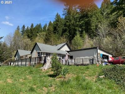 22631 Highway 36, Cheshire, OR 97419