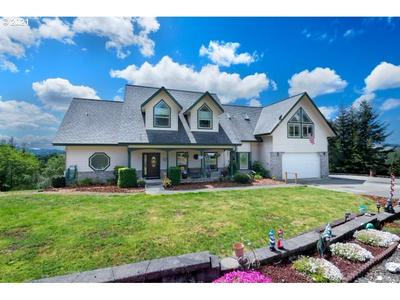 62236 Silver Rd, Coos Bay, OR 97420