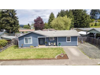 1500 Edison Ave, Cottage Grove, OR 97424