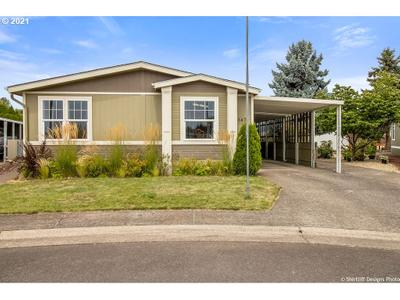 1699 N Terry St #147, Eugene, OR 97402
