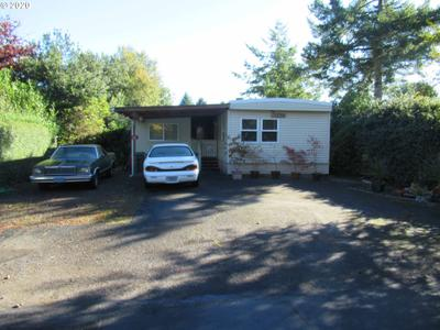 1600 Rhododendron Dr #258, Florence, OR 97439