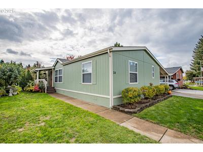 310 Pitney Ln #24, Junction City, OR 97448