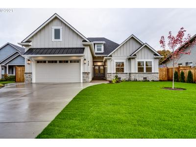 928 Sw Coral St, Junction City, OR 97448