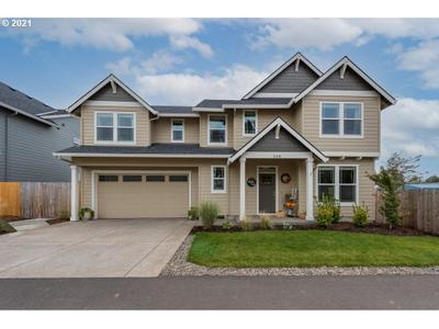 260 N Hezzie Ln, Molalla, OR 97038