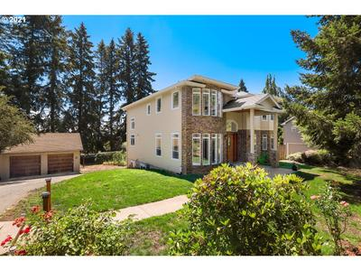 11220 Nw Lost Park Dr, Portland, OR 97229