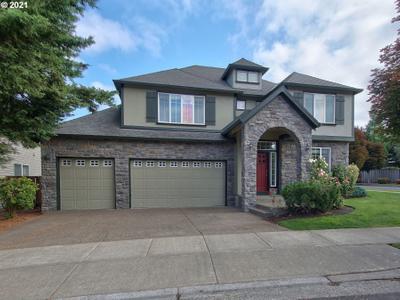 13661 Nw Stonebridge Dr, Portland, OR 97229