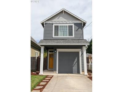 2621 N Russet St, Portland, OR 97217