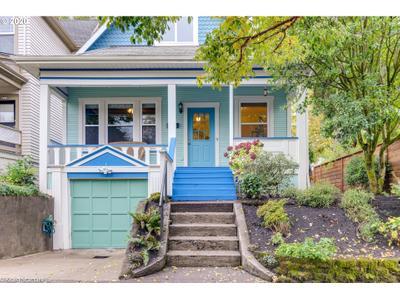 3324 Se Washington St, Portland, OR 97214
