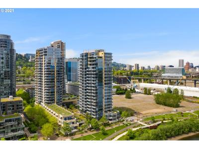 3570 S River Pkwy #607, Portland, OR 97239