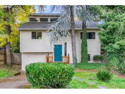 4021 Sw Alfred St, Portland, OR 97219