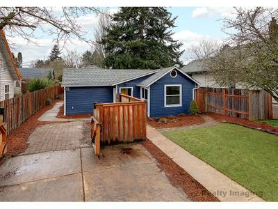6409 Se 71st Ave, Portland, OR 97206