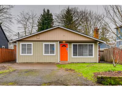6600 Se 64th Ave, Portland, OR 97206