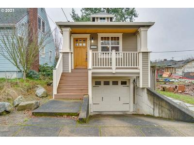 7337 N Mobile Ave, Portland, OR 97217