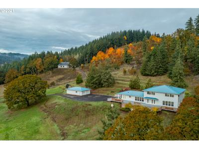 17461 Sw Gopher Valley Rd, Sheridan, OR 97378