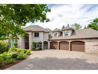26500 Sw Petes Mountain Rd, West Linn, OR 97068