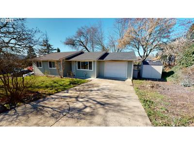 400 Nw Susan Ave, Winston, OR 97496