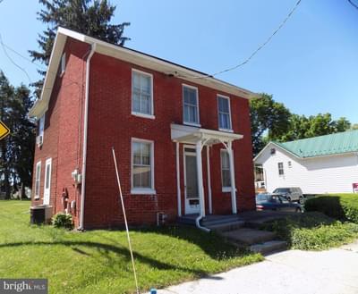784 Broad St, Chambersburg, PA 17201