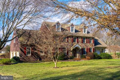 3690 Secondwoods Rd, Doylestown, PA 18902