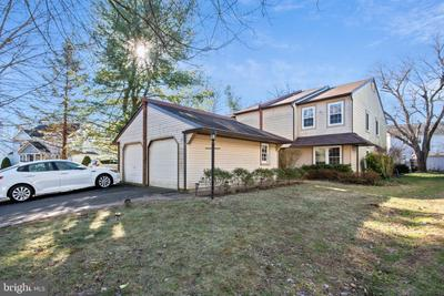 44 Stacey Dr, Doylestown, PA 18901