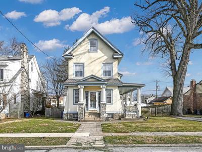 473 Penn Ave, Drexel Hill, PA 19026