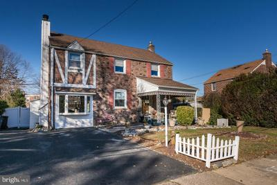 810 Irvington Rd, Upper Darby, PA 19026 MLS #PADE529918