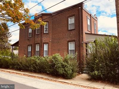 1450 Willow Ave, Elkins Park, PA 19027
