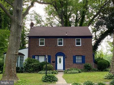 645 Chelten Hills Dr, Elkins Park, PA 19027