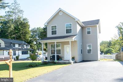 2063 Oakford Ave, Feasterville Trevose, PA 19053