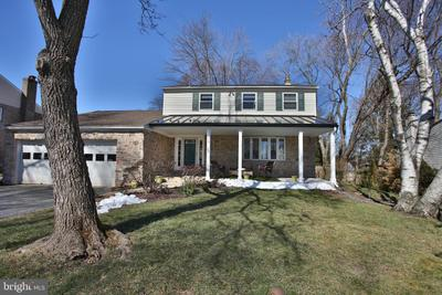 549 Britton Dr, King Of Prussia, PA 19406