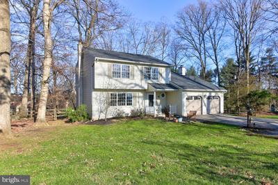 301 Township Rd, Lincoln University, PA 19352 MLS #PACT525370
