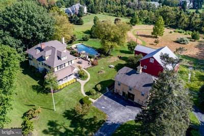 1571 N Valley Rd, Malvern, PA 19355