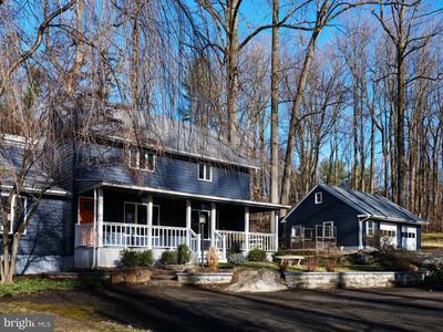 3445 Windy Bush Rd, New Hope, PA 18938