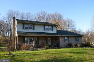 1 Woods Dr, New Providence, PA 17560 MLS #PALA173890