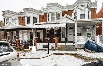 137 Rosemont Ave, Norristown, PA 19401