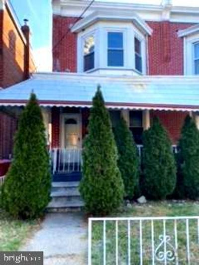 1402 Arch St, Norristown, PA 19401