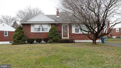 400 Pinecrest Rd, Norristown, PA 19403