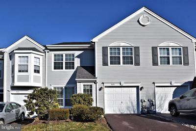 Winners Circle Townhouses For Sale North Wales Real Estate