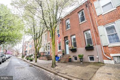 1140 Gerritt St, Philadelphia, PA 19147