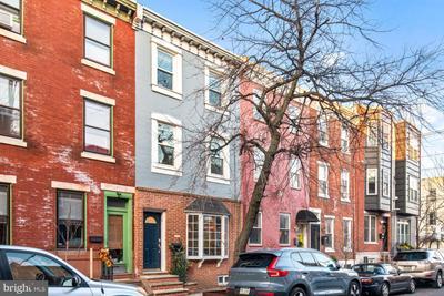 1209 Ellsworth St, Philadelphia, PA 19147 MLS #PAPH979242